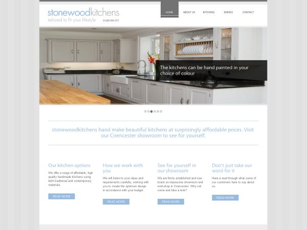 Stonewood Kitchens