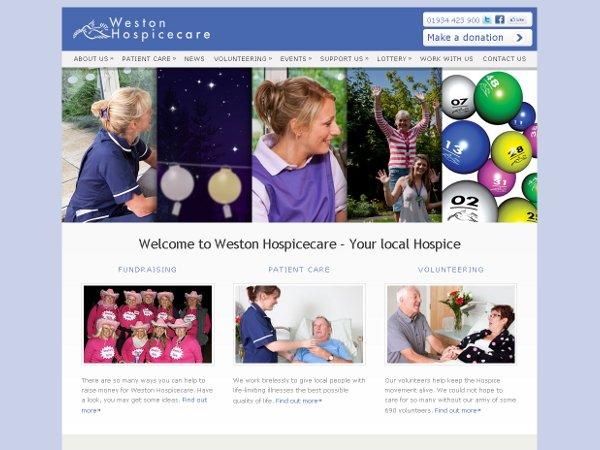 Weston Hospice Care
